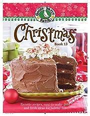 GOOSEBERRY PATCH CHRISTMAS : BOOK 13