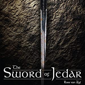 The Sword of Jedar Audiobook