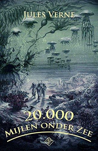 20000 Mijlen Onder Zee Gellustreerd Dutch Edition Kindle