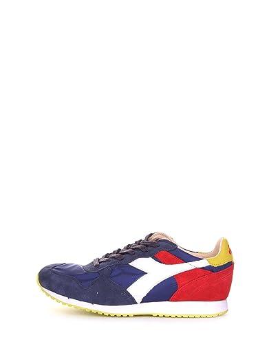 Diadora Heritage Sneakers da uomo Blu