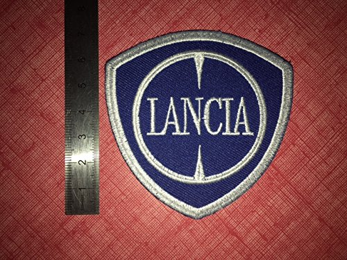 Stemma Toppe aufnaher toppa –  Lancia –  thermocollant BLUE HAWAI