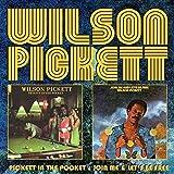 Pickett in the..