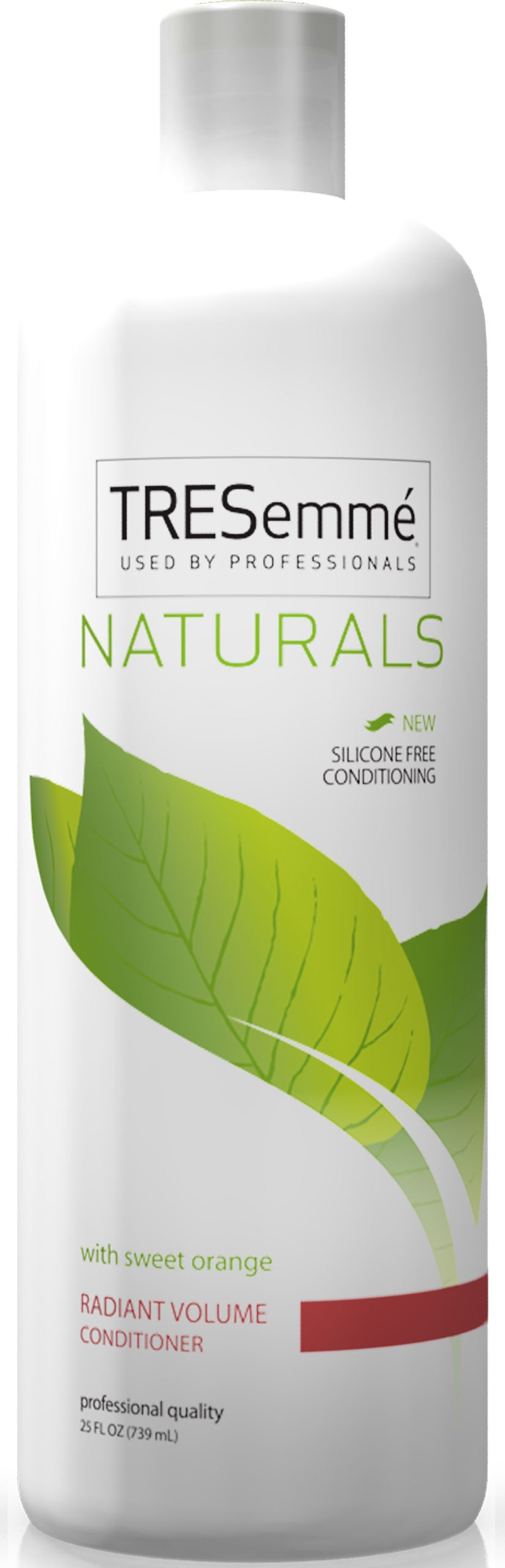 TRESemme Naturals Radiant Volume Conditioner, 25 Ounce
