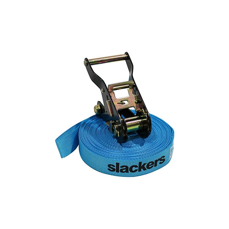 b4 Adventures Slackers Wave Walker Kit, Blue, 50'