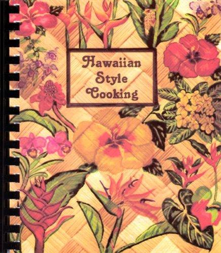 Hawaiian Style Cooking