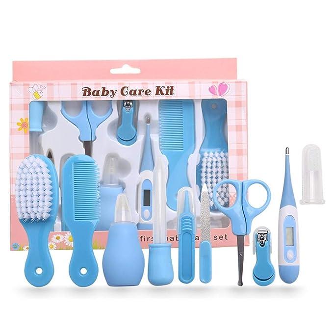 Beatie Juego de cortauñas para bebé,Juego de Cuidado Personal para ...