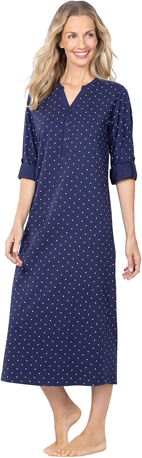 Summer Nightgowns for Women PajamaGram Nightgown for Women