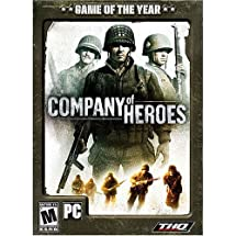 Company of Heroes: Game Of The Year