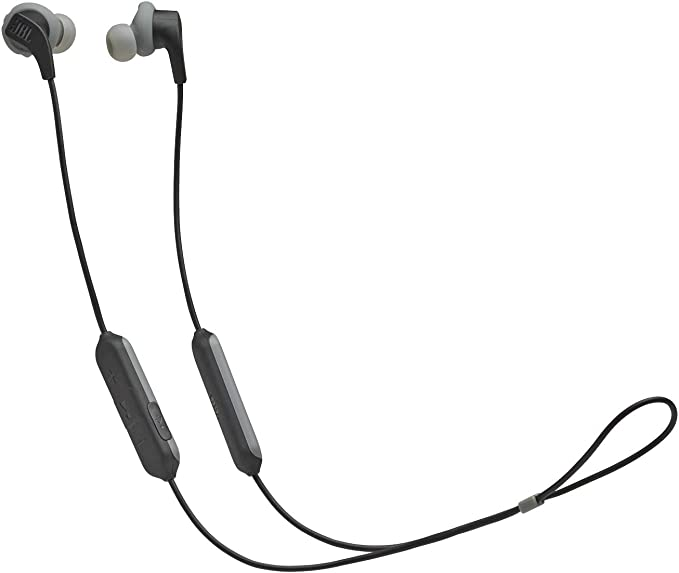 Jbl Endur Run Bt In Ear Ohrhörer Blk Elektronik