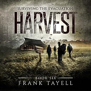 Harvest Audiobook
