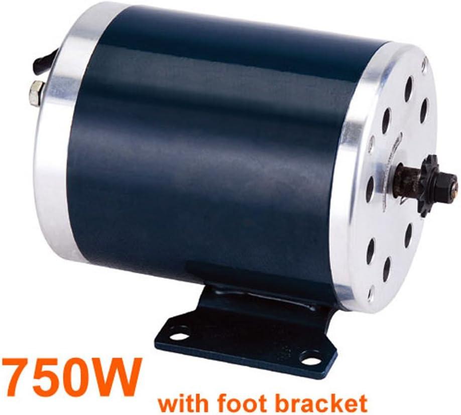 Electric e bike scooter moteur vitesse 48 V Contrôleur 750 W 48 V 750 W 8 Plug
