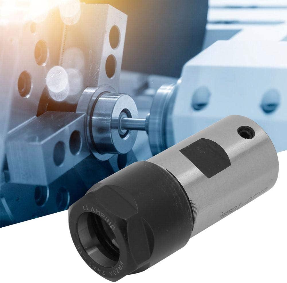 C25 ER20 45L Spannzangenhalter Spindel Messerbalken Motorwellen Spannwerkzeugleiste Zum CNC Fr/äsen Langweilig Schleifen 12mm