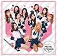 Real Girls Project『THE IDOLM@STER.KR MUSIC Episode3』