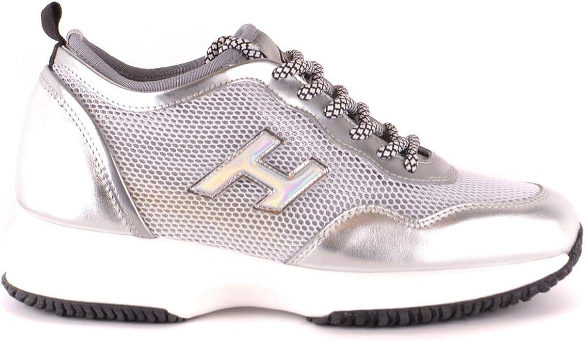 Hogan MCBI38274 - Zapatillas de Poliamida para Mujer, Color ...