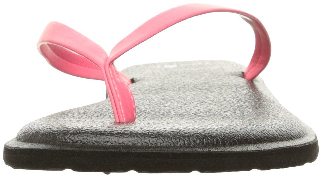 Sanuk Yoga Bliss Paradise Pink Pink Paradise f54d88
