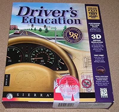 Driver's Education '98