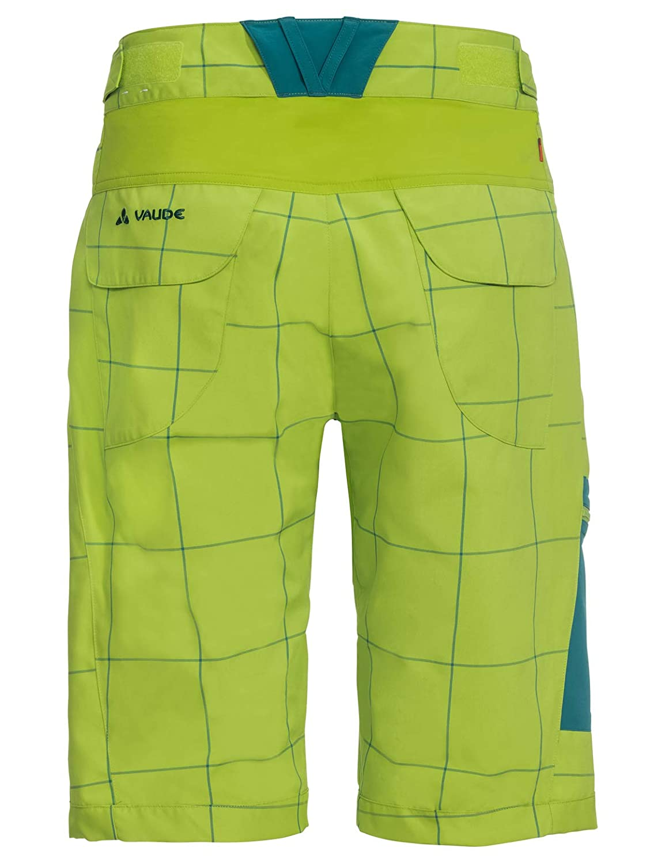 Vaude Herren Craggy Shorts Hose
