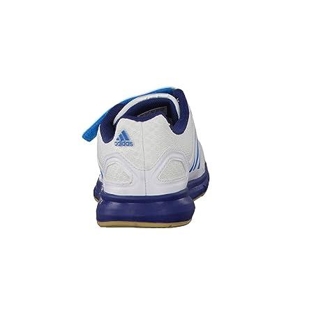 uk availability eda02 18c9f adidas LK Sport CF kids WEISS M25892 Grösse 33 Amazon.de Sport  Freizeit