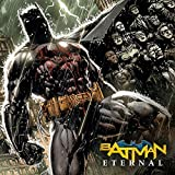 img - for Batman Eternal (2014-2015) (Issues) (50 Book Series) book / textbook / text book