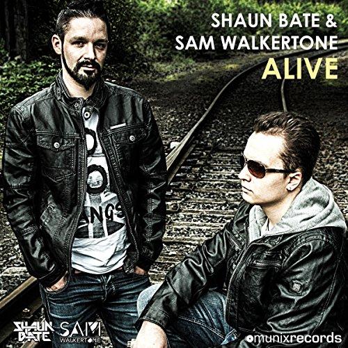 Alive (Stupid Goldfish Remix)
