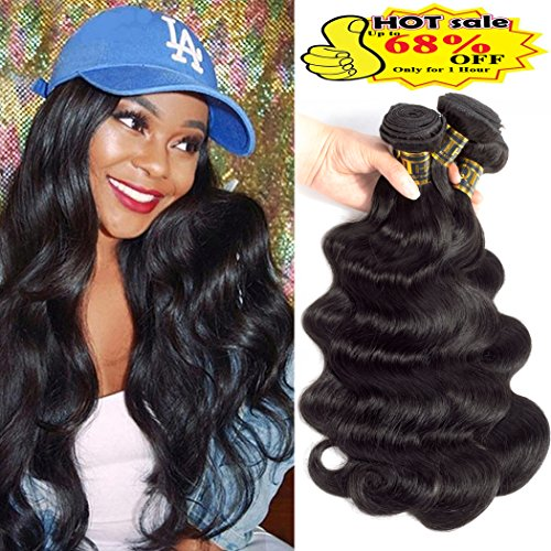 Which is the best brazilian hair 4 bundles?