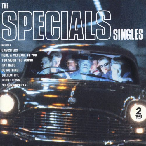 The Specials - 80 Hits  Of  The 80