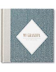 My Grandpa: An Interview Journal
