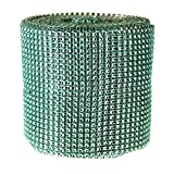 Homeford FQJ00000A692MNGR Ribbon, 4-3/4-Inch, Mint Green