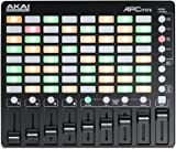 AKAI Professional APC Mini   Compact USB Bus-Powered 64-Button Clip Launcher for Ableton Live