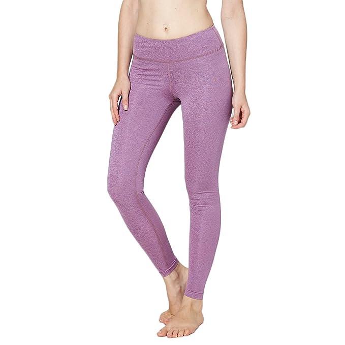 Women In See Thru Yoga Pants