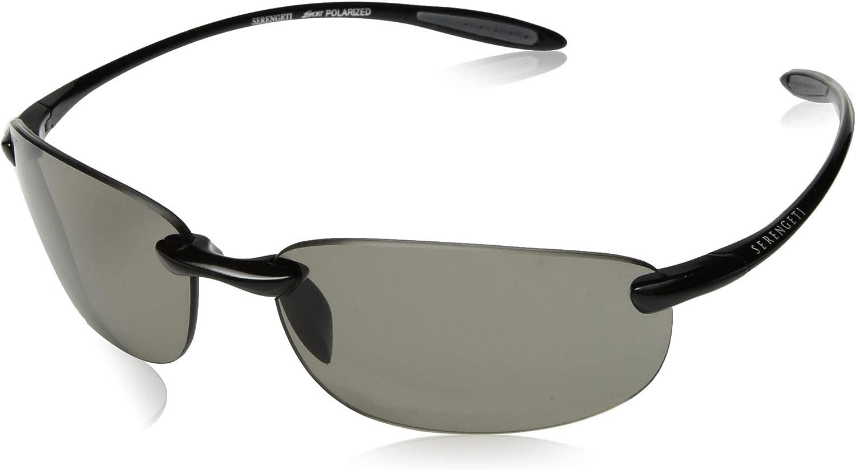 Serengeti Eyewear Sonnenbrille Nuvino - Set de Mantenimiento para Acampada