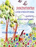 Panchatantra - 40 more stories with Moral