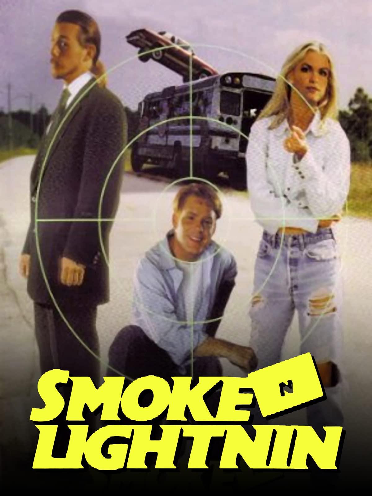 Smoke N' Lightnin