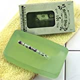 Kyпить Money Soap - It Cleans! It Brings Wealth! Real Money in Every Bar From 1$ to 50$ - 5 oz (141g) на Amazon.com