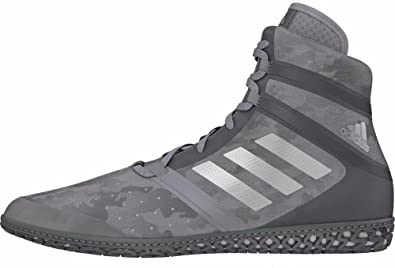 adidas Impact Black Digital Wrestling Shoes Black 14