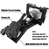 FEXON Liftgate Actuator Rear Hatch Trunk Door Latch Tailgate Lock Motor Replacement for 2009 2010 2011 2012 Ford Escape 2009-