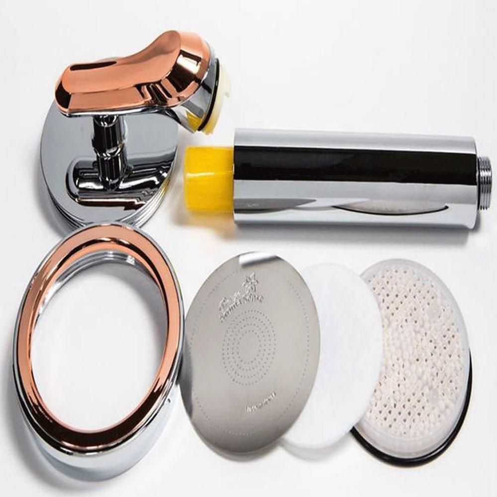 Aroma Sense/® Prestige/ /Aromaterapia Vitamina C/ /Soffione doccia/ /Elimina il cloro