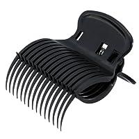 Hairforce Plastikclipse, 1er Pack (1 x 20 Stück)