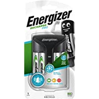Energizer Pro Charger CHPRO (Packaging may vary), 1 count