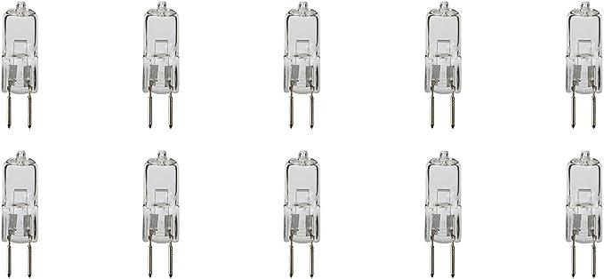 Base T3 T4 Capsule Halogen Light Bulb