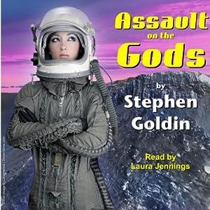 Assault on the Gods Audiobook