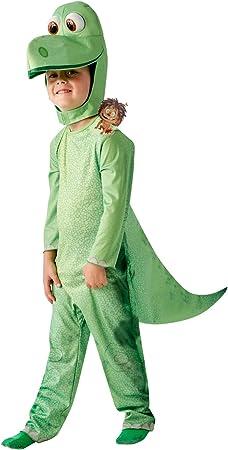 Rubies - Disfraz Oficial de Arlo el Buen Dinosaurio, para niños ...