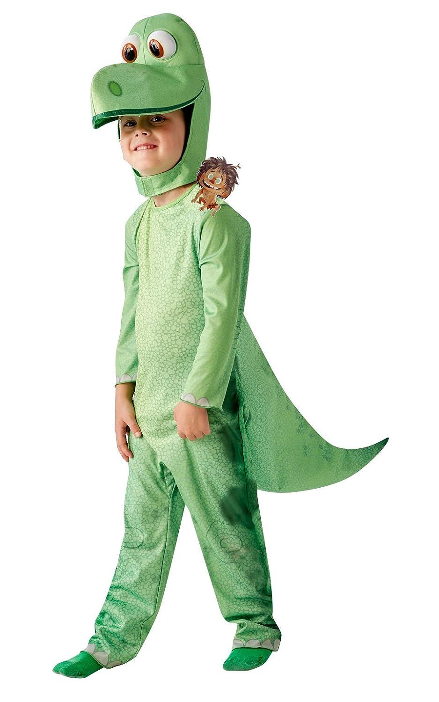 Rubie' s Costume ufficiale Arlo The Good Dinosaur, bambini – grande