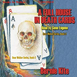 A Full House In Death Cards
