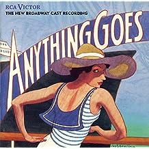 Anything Goes - Original Cast Recording