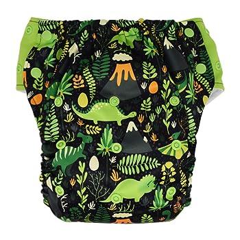 Ecoable Hybrid Swim Diaper