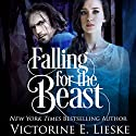 Falling for the Beast Audiobook by Victorine E. Lieske Narrated by Karin Allers