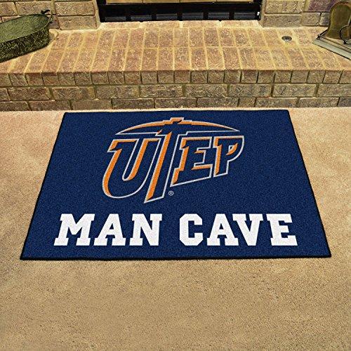 Texas Man Cave Starter UTEP 19