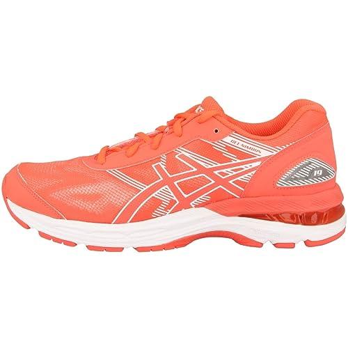 ASICS Damen Gel-Nimbus 19 GS Streetrunningschuhe: Amazon.de: Schuhe ...