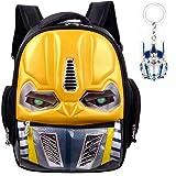 Skootz Waterproof Transformers Backpack   School